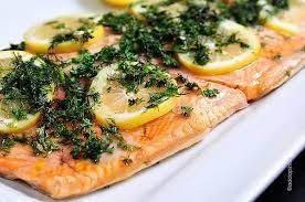 Mediterranean Style Food - grilled salmon mediterranean style recipe just a pinch recipes