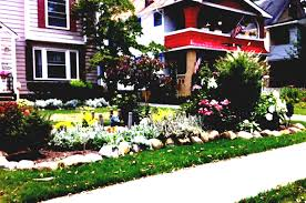 Garden Ideas For Small Front Yards Landscaping Ideas Front Yard Mississippi The Garden For On A