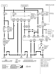 nissan micra wiring diagrams nissan wiring diagrams instruction