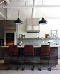 loft kitchen ideas modern interior design ideas and eco materials for