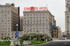 hotel congress plaza hotel beautiful home design gallery with