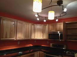Beautiful Track Lighting by 13 Elegant Kitchen Track Lighting Systems House And Living Room