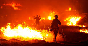 Ca Wildfire Training by 3 Words To Help Wildfire Response With Intterra What3words