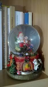 95 best christmas snow globes images on pinterest music boxes