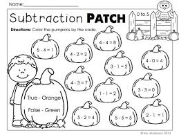 9 best math subtraction images on pinterest maths and