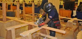 training center skills to build america