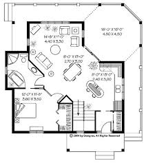 Cottage House Plans With Basement 69 Best Houseplans Images On Pinterest Small Houses Small House