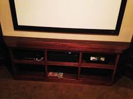 custom media room in keller 5th gen custom cabinets
