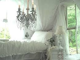 shabby chic master bedroom ideas flower bedding set leather