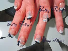 dessin sur ongle en gel charming ongles en gel originaux 9 beauté idée dessin sur ongle