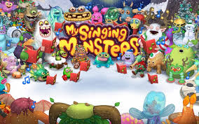 my singing monsters hacked apk my singing monsters of big blue