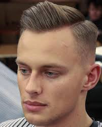 gentlemens hair styles new short haircut style for men 2017 hairstyles and haircuts