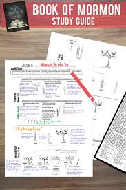are study guides book of mormon study guide diagrams doodles and insights and