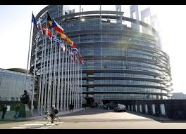 siege du parlement europeen politique strasbourg le siège