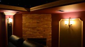 dedicated home theater theatre design youtube