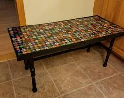 man cave coffee table man cave furniture etsy