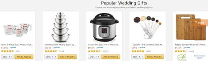 only wedding registry wedding registries zola by