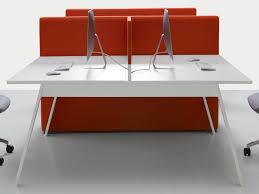 bureau air bureau bench 2 personnes design