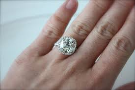 5 carat engagement ring five carat diamond ring 5 kt diamond ring the diamond suggest of