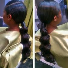 ponytail haircut where to position ponytail 30 classy black ponytail hairstyles