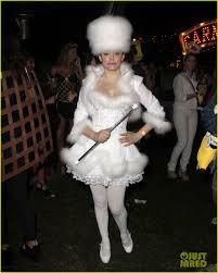 Hollywood Halloween Party Ideas Katy Perry U0026 Emma Roberts Maroon 5 Halloween Party Photo
