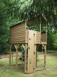 tree house platform treehouses the playhouse company