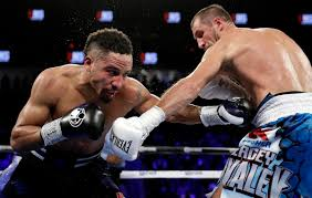 solar plexus punch boxing andre ward vs sergey kovalev why so serious brooklynfights