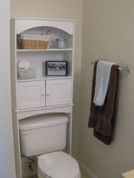 Walmart Bathroom Storage by Custom Over The Toilet Bathroom Shelf Home Ideas Pinterest