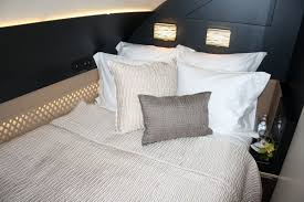 Etihad A380 The Residence Sneak Peek The Residence By Etihad Private A380 Vip Suite