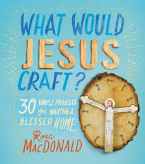 what would jesus craft ross macdonald macmillan
