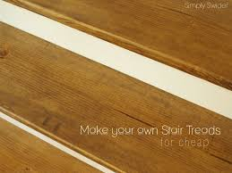 convert your stairs from carpet to wood by you own stair