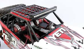 Rc Truck Light Bar Installing Gear Head Rc Lights On The Axial Yeti Xl Rc Driver