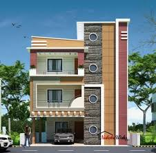 home design for 50 gaj small house elevations small house front view designs