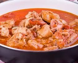 recette de cuisine poisson recette poisson salé