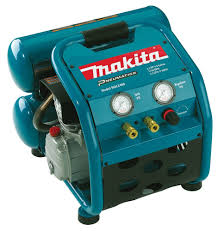makita mac2400 big bore 2 5 hp air compressor stacked tank air