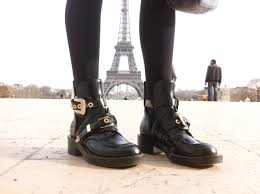 style motorcycle boots 32 balenciaga cutout boot paris f a s h i o n s t y l e
