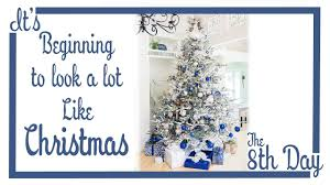 how to decorate a christmas tree christmas tree decorating 8