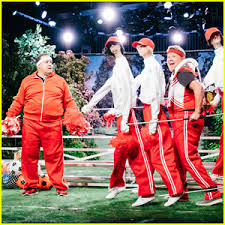 kevin james u0026 james corden play embarrassing sports dads on u0027late