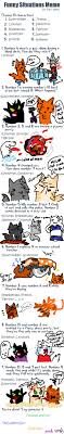 Sandstorm Meme - funny situation s meme warrior cats by runtyiscute1999 on deviantart