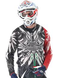 troy lee motocross helmets troy lee designs black red 2012 se piston mx jersey troy lee