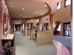 Meierhoffer Funeral Home JST Architects - Funeral home interior design