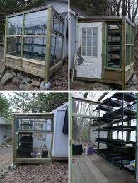 Shed Greenhouse Plans 110 Best Greenhouse Images On Pinterest Garden Sheds Greenhouse