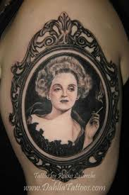90 fantastic frame tattoos
