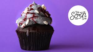 dead velvet halloween cupcakes the scran line youtube