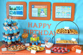 octonauts party supplies octonauts birthday party decorations ideas diy party favors more