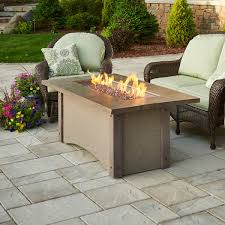 Gas Fire Pit Table And Chairs Hidden Tank Fire Pits Woodlanddirect Com Outdoor Fireplaces