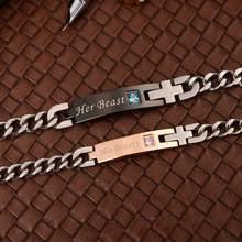 Customized Engraved Bracelets Compare Prices On Custom Engraved Bracelet Online Shopping Buy
