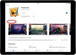 to preview mac apps in app store on iphone and ipad