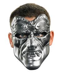 men masquerade masks evil masquerade mask costumes