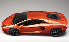 mpg lamborghini aventador lamborghini aventador roadster confirmed via u s doe fuel economy